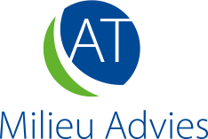 at milieuadvies logo
